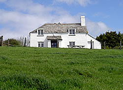 Lower Tresmorn Cottage